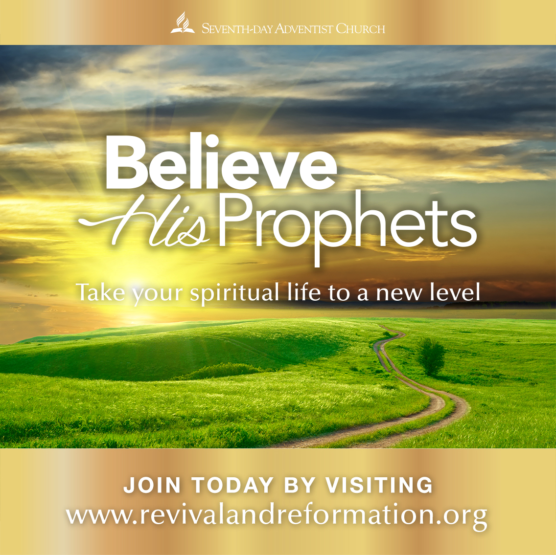 Believe His Prophets - Free Adventist Resources